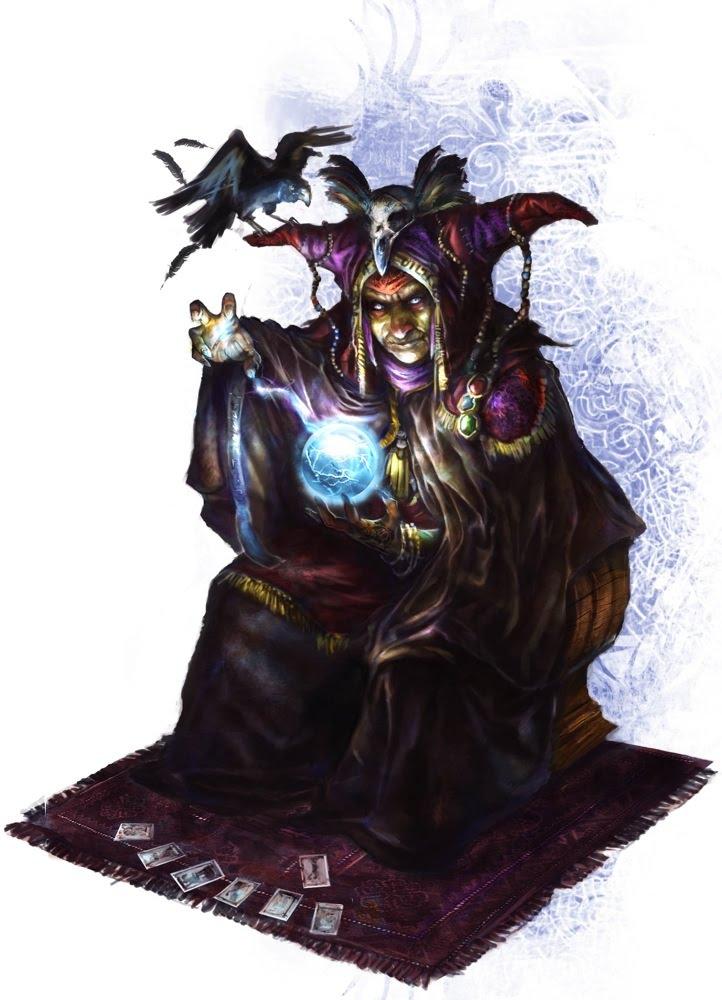 alchemist s lab pathfinder srd witch